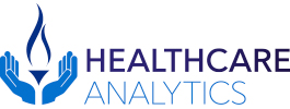 Healthcare Analytics Logo